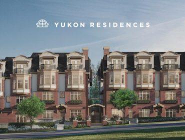 开盘|预警 西区秘密花园城市屋第二期正式接受预定啦,The Yukon Residences!
