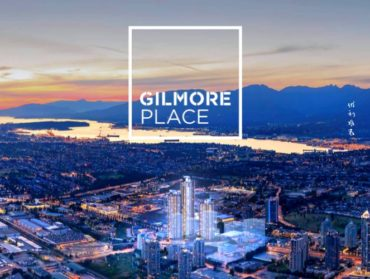 Gilmore Place – 顶级开发商Onni带来Brentwood-Gilmore新商圈