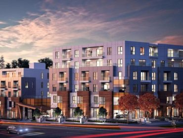 天车站/尺价$700/公寓新房?