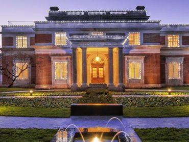百年前的温哥华文化艺术地标,明年就能成为您的专属会所!