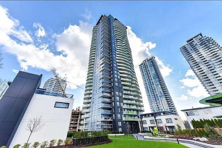 本拿比最热门的9个公寓小区,中心区域刚交付新房备受追捧