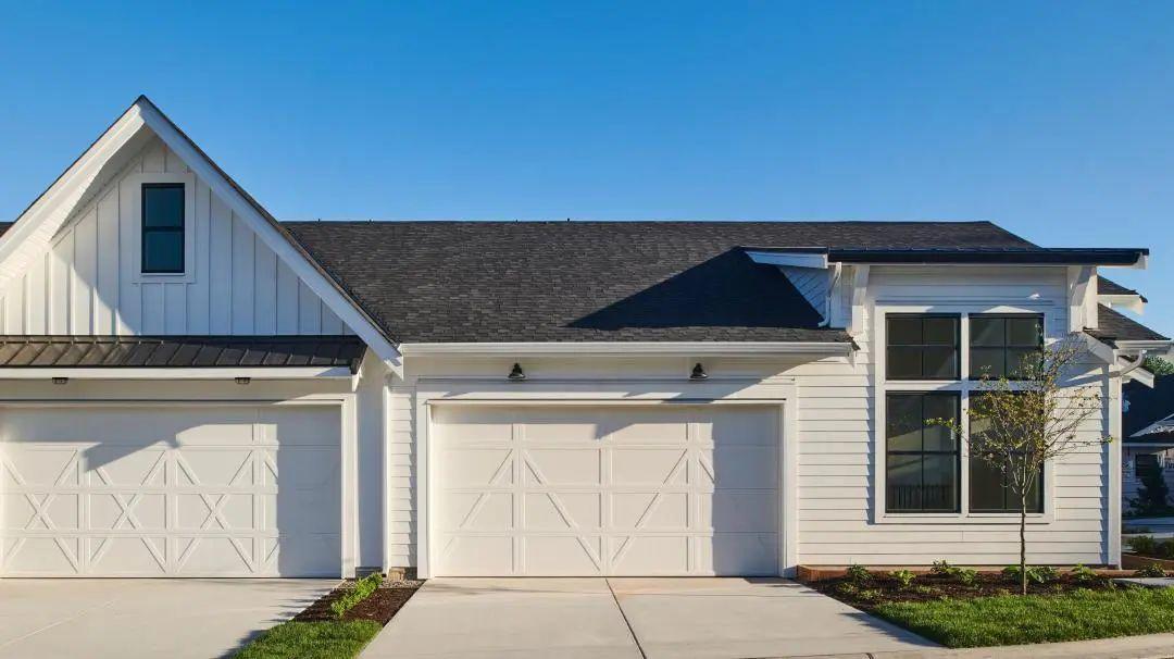 每尺低至$300+,入住北美最受欢迎牧场风格大户型联排别墅