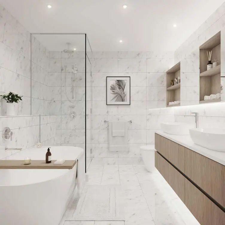 温西Cambie走廊花园公寓,竟半数$69.9万封顶!?入住女王公园旁黄金地段