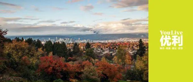 起价低至$33.5万,7分钟即达高贵林中心,顶楼露台一览四周山色