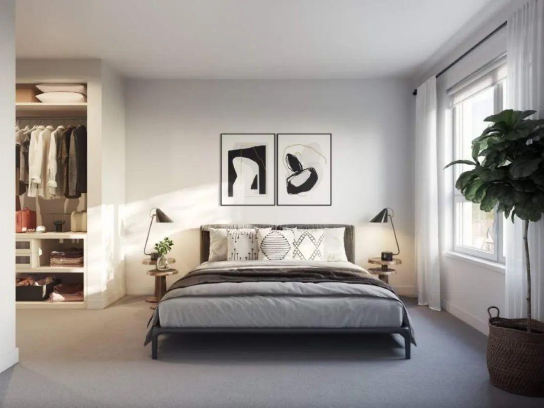 起价低至$39.79万,仅需10%定金,入住Burquitlam天车站旁方正公寓