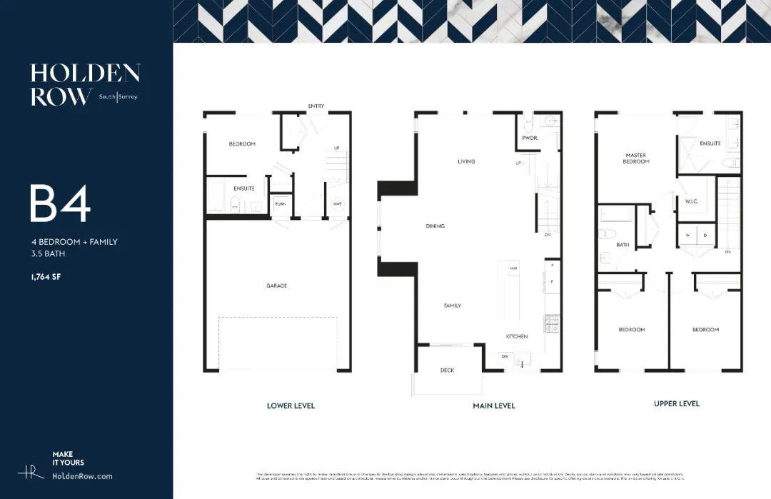 南素里四房联排起价低至$76.99万,对应明年招生全新中学学区